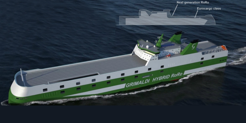 Grimaldi Group continues its commitment to the SAILS sustainable shipping charter
