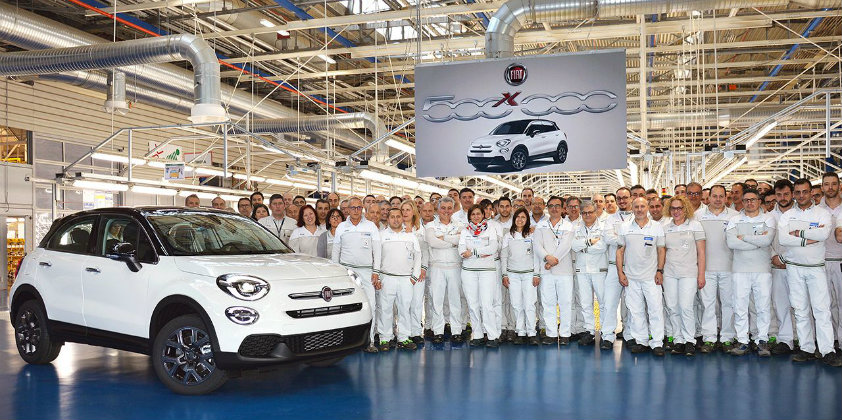 AUTOMOTIVE OEM NEWS | 3 June 2019 | Automotive Purchasing and Supply