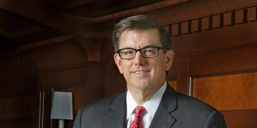 Kansas City Southern President and CEO Ottensmeyer to serve as US Chairman of US-Mexico Economic Council