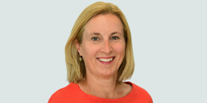Louise O'Sullivan appointed Network Operations Director, Groupe Renault UK