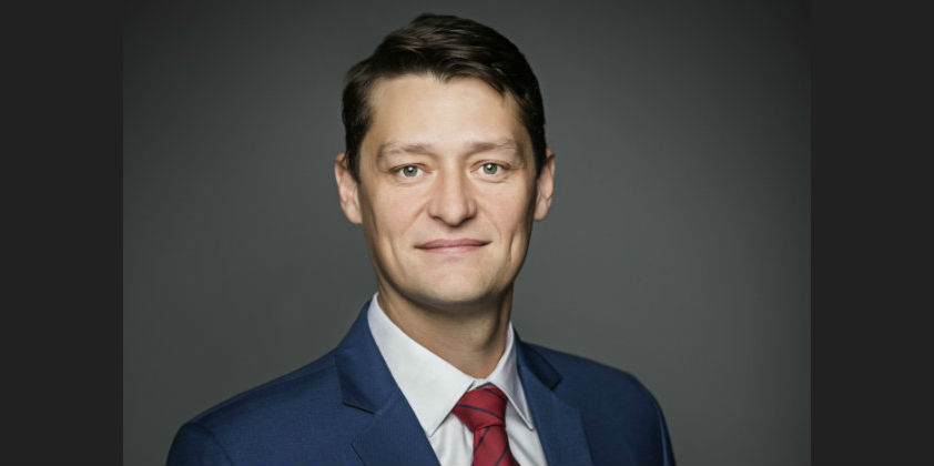 Jan Frydrych named HR Director of Škoda's 'India 2.0' project