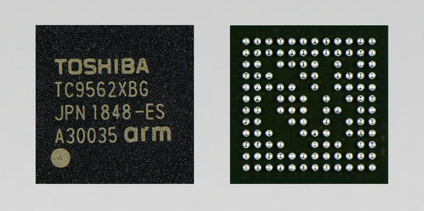 Toshiba expands Ethernet Bridge ICs portfolio for Automotive applications