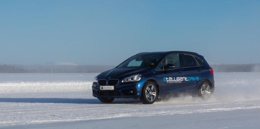 AUTOMOTIVE TIERSUPPLIER NEWS | 4 March 2019 | Automotive