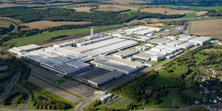 VW Zwickau factory to become the largest and most efficient electric car plant in Europe