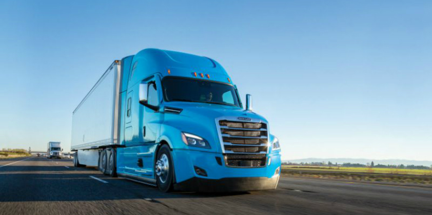 Daimler Mobility launches first series-produced leasing product for trucks in the US