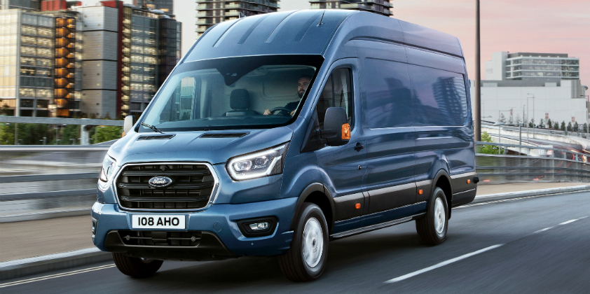 Ford takes the Advanced Propulsion road with new Laboratory in UK