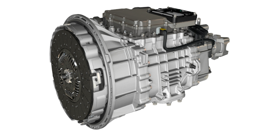 Eaton Cummins expands truck transmission applications