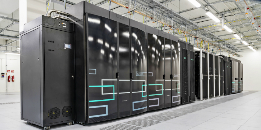 ŠKODA AUTO puts the most powerful commercial supercomputer in the Czech Republic into operation
