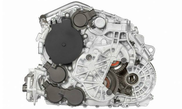 Magna wins its largest-ever order for transmissions - from BMW