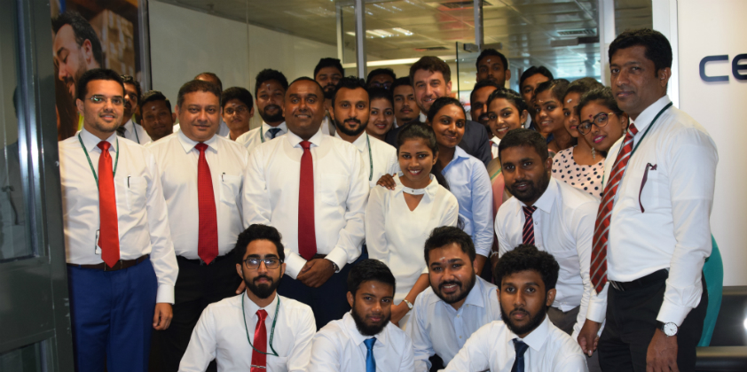 CEVA Logistics strengthens its presence in Sri Lanka with a new operation