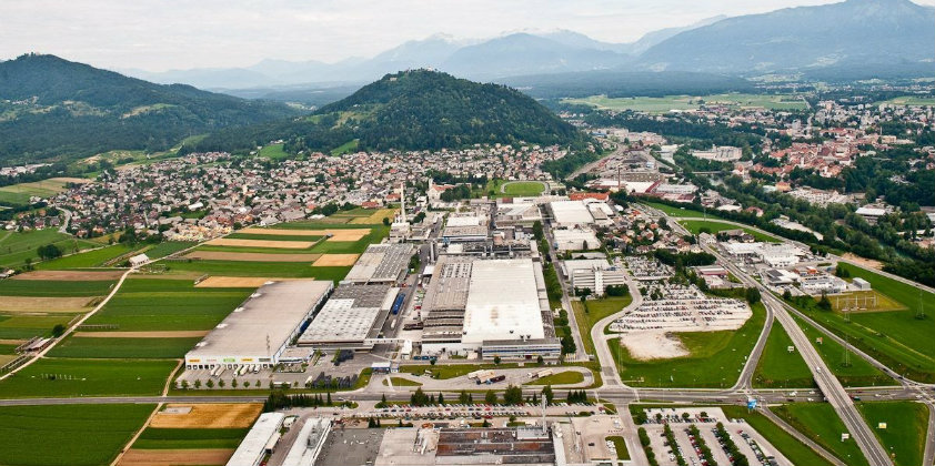 Goodyear to expand manufacturing capacity at its facility in Slovenia