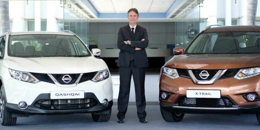 Nissan signs MoU with Ghanaian government to expand the automotive sector in the country