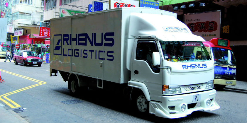 Rhenus acquires Cesped, a logistics provider based in Italy