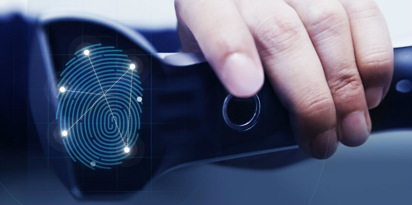 Hyundai's new biometric technology may make car keys a thing of the past