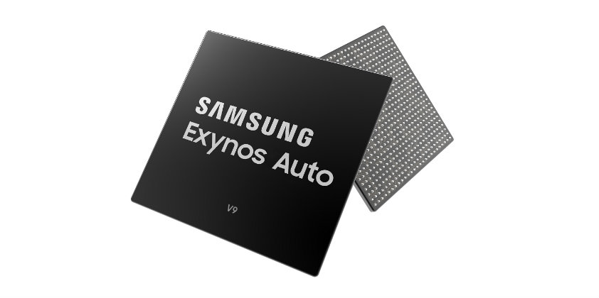Samsung's Exynos Auto V9 to power Audi's new Infotainment System