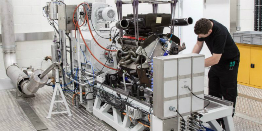 Prodrive opens new Powertrain Development Centre in UK