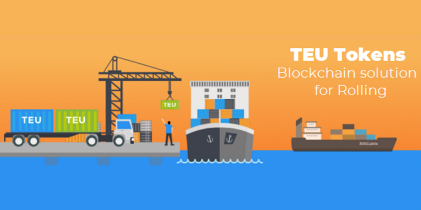 Maritime blockchain platform 300cubits shuts down due to lack of interest