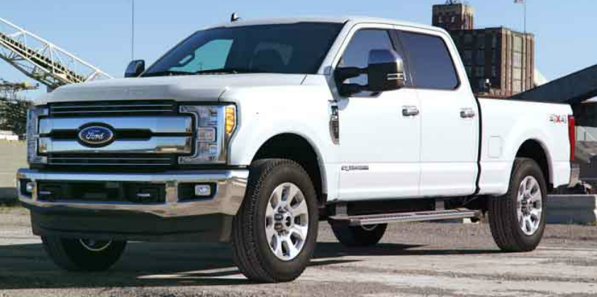 Ford issues two safety recalls in US and amends previous recall