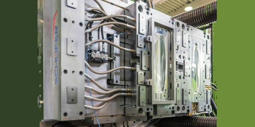 New IMD PUR dual-technology process for plastics decoration