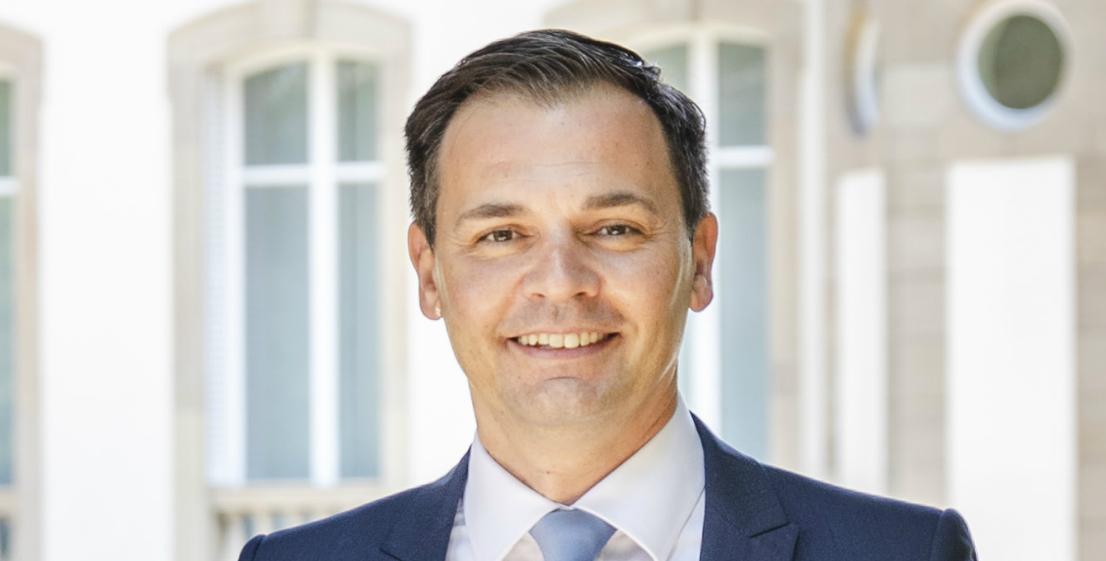 New heads of procurement and finance at Bugatti