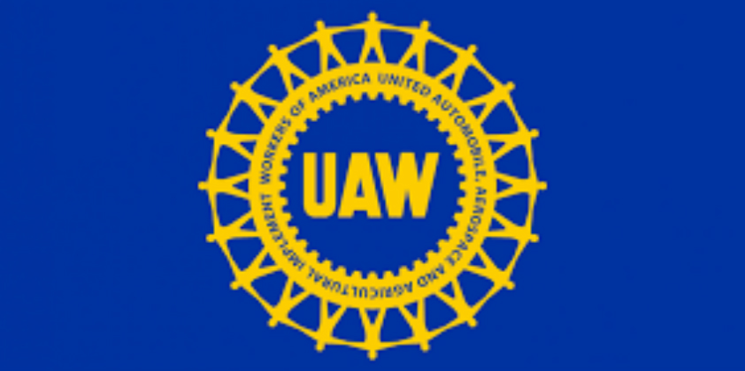 UAW selects General Motors to begin Detroit Big 3 talks and adds strike auhorisation