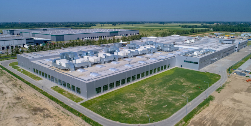 Significant investment in new Poland plant reinforces Delphi Technologies' commitment to electrification and region