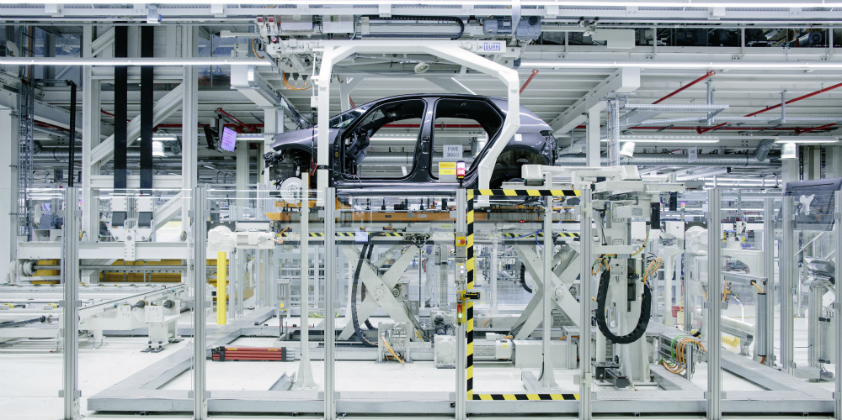 Volkswagen's Zwickau plant to start ID.3 production this November