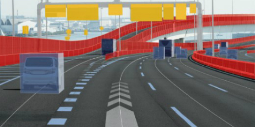 TomTom collaborates with HELLA Aglaia for real-time HD map updating