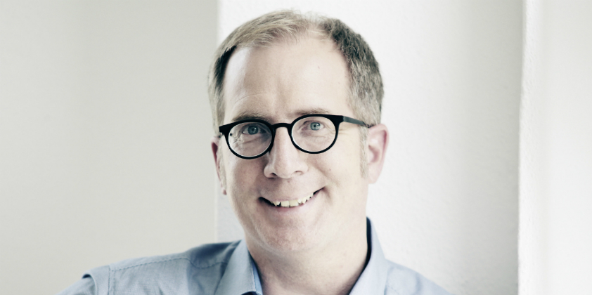 Robert Henrich replaces Ole Harms at Volkswagen's mobility unit MOIA