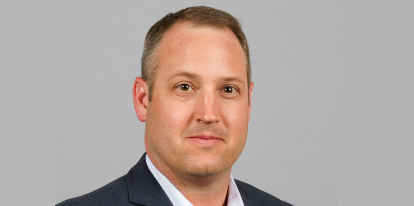 Rich Mohr promoted to VP and CTO at Ryder