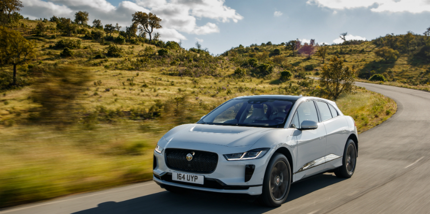 Jaguar Land Rover and BMW to collaborate on next generation EV tech