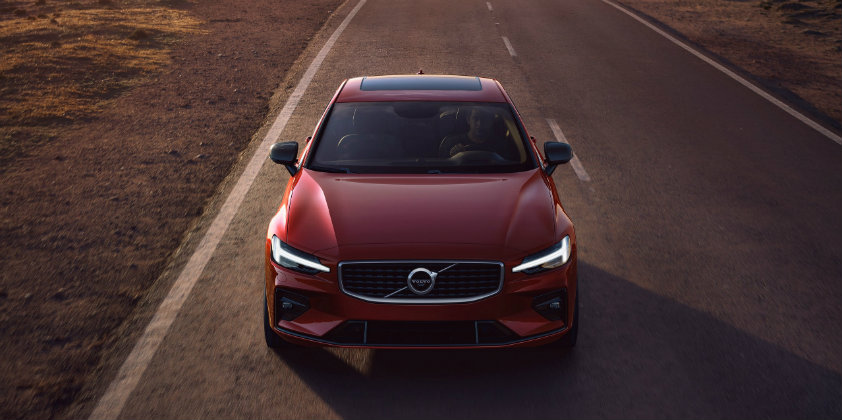 Volvo Cars to impose a 180KPH speed limit on all its vehicles