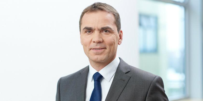 Uwe Wagner appointed to the Board of Directors of Schaeffler