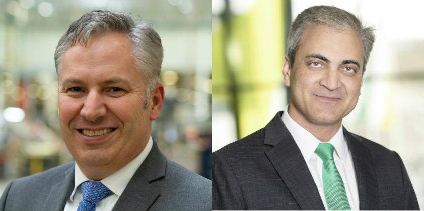 Schaeffler appoints new regional CEOs