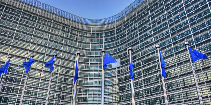 European Commission fines Autoliv and TRW in cartel settlement