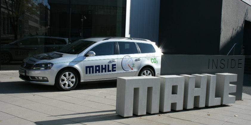 Mahle acquires German transmission design specialist ZG