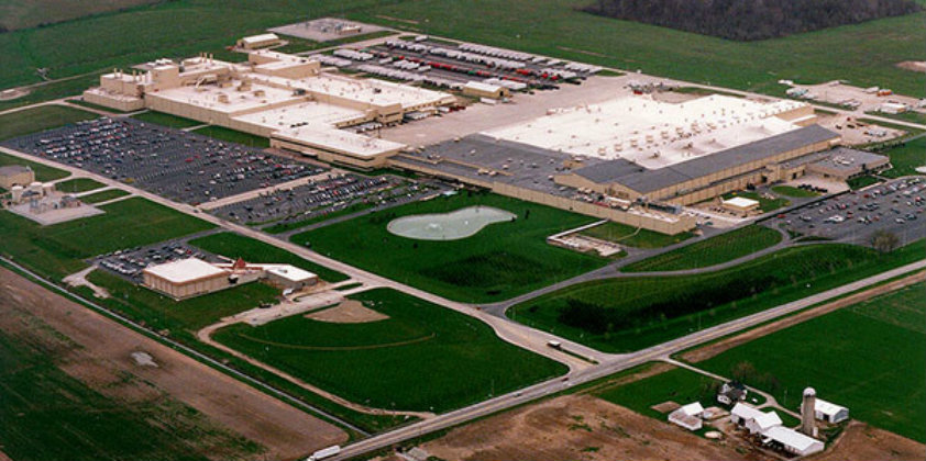 Four Honda manufacturing plants earn Energy Star certification