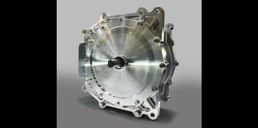 Nidec unveils In-Wheel Motor prototype for EVs