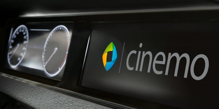 HUMAX Automotive and Cinemo accelerate on-the-road entertainment