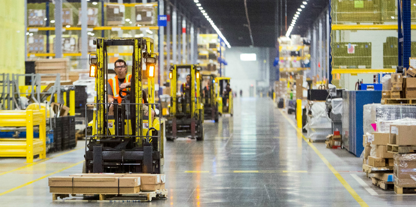 GM opens $65 million parts processing centre boosting its Flint area employment above 9,500