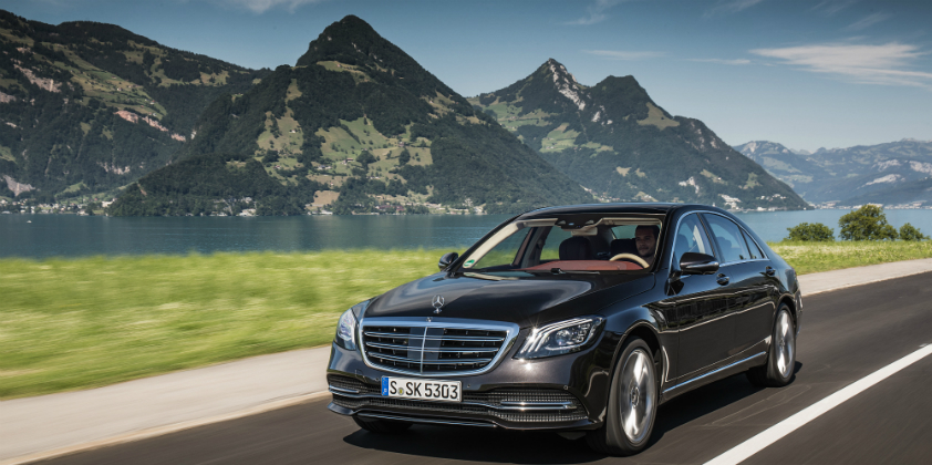 Mercedes-Benz global sales  hit all-time peak for month of July