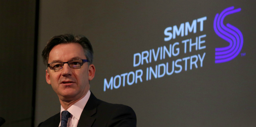 Market transformation needs a technology neutral approach says SMMT CEO