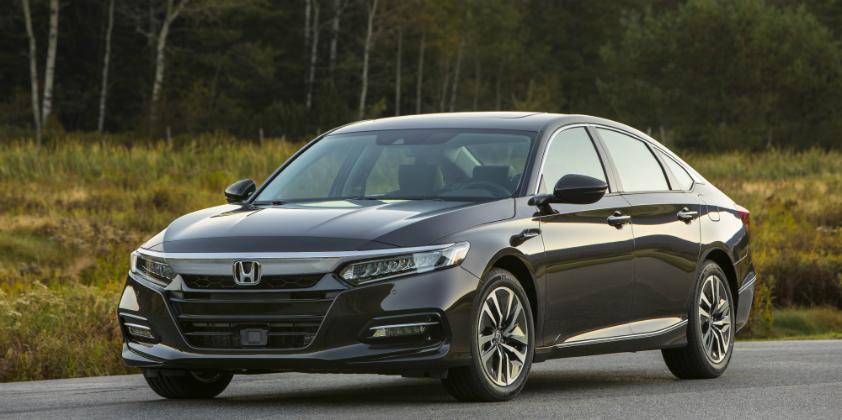 Honda to shift hybrid Accord production to Thailand