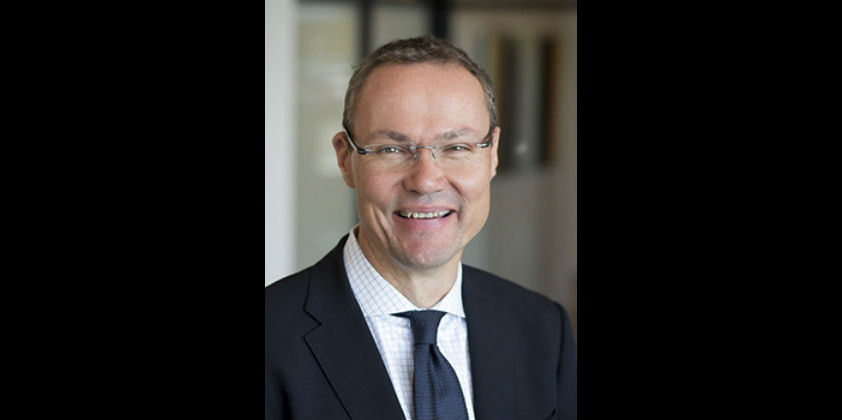 Autoliv appoints Frithjof Oldorff President Autoliv Europe and member of the Executive Management Team