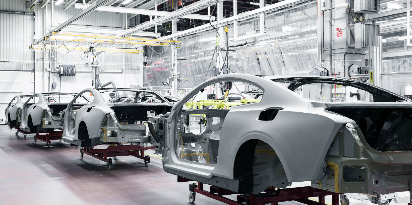 Polestar opens new R&D facility in the UK