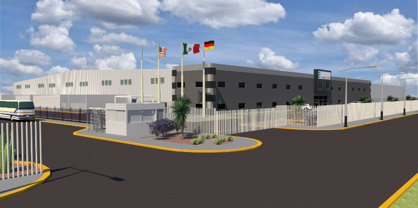Eberspaecher to open exhaust plant in Mexico