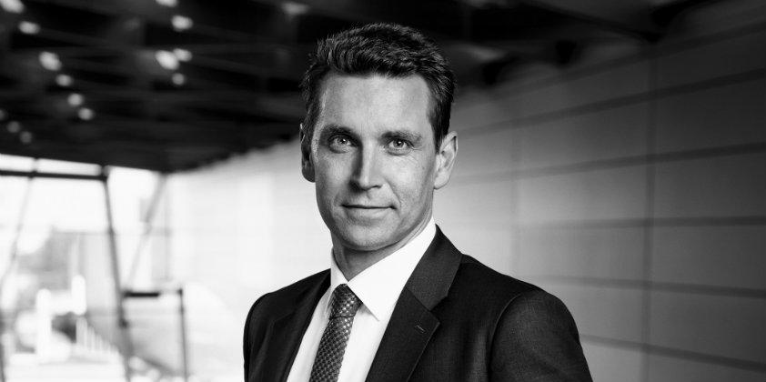 Bernd Körber takes over as the new Head of Mini