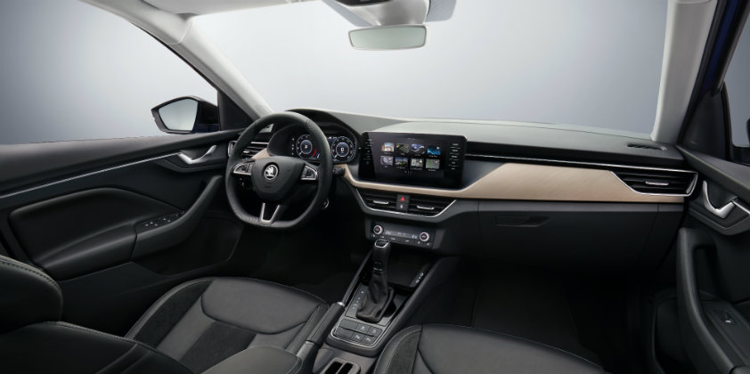 Borealis' new low-density polypropylene to feature in Škoda Scala's interiors
