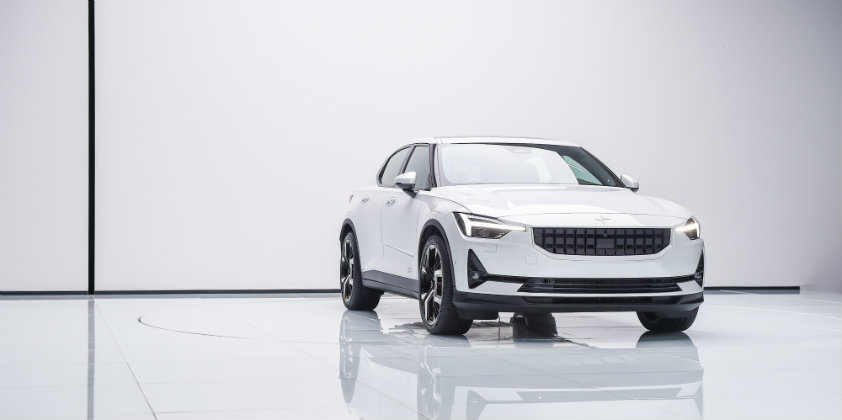 Polestar 2 to be manufactured in Luqiao, China