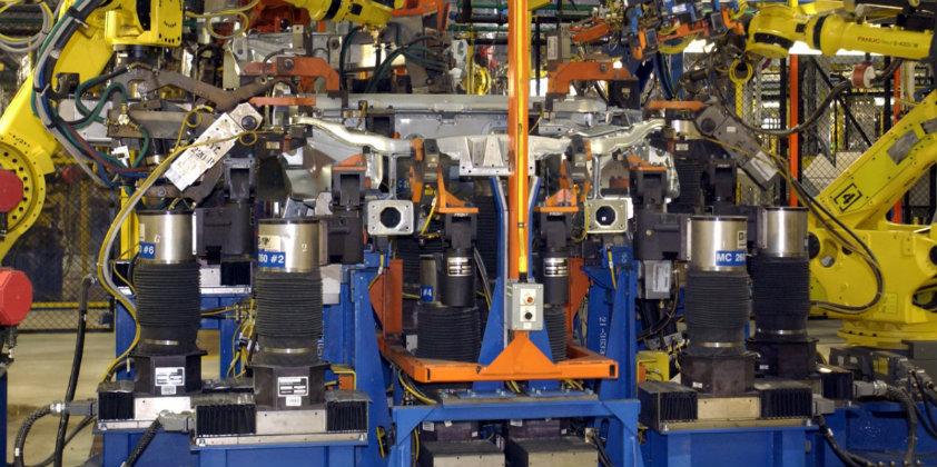 MS Autotech buys GM's South Korean facility in Gunsan